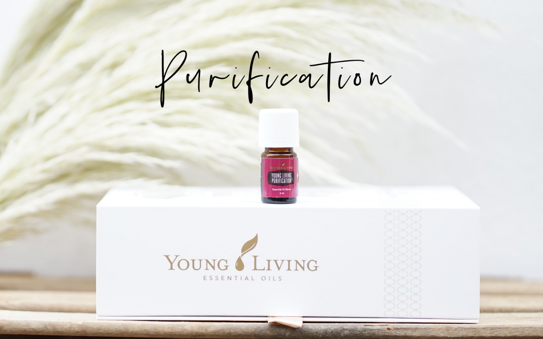 Purification Young Living