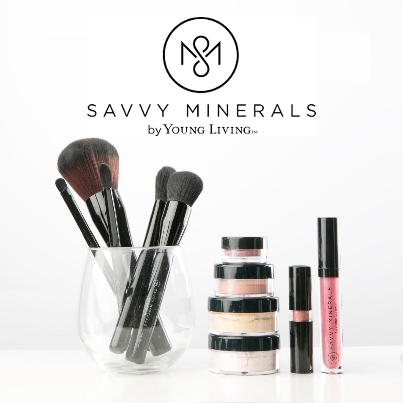 Savvy Minerals en España
