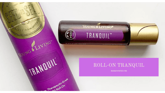 Tranquil de Young Living
