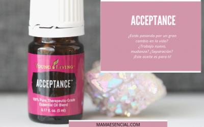 ACCEPTANCE DE YOUNG LIVING
