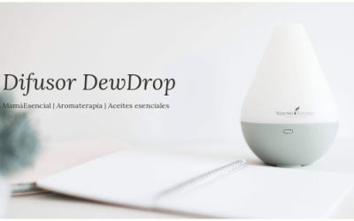 Difusor Dew drop