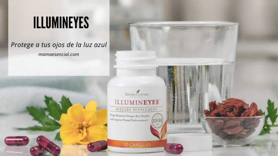 IlluminEyes de Young Living