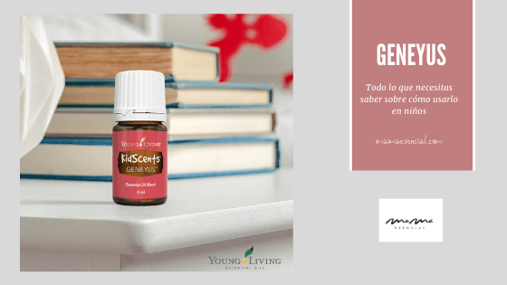 GENEYUS DE YOUNG LIVING