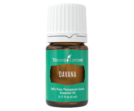 Aceite Davana Young Living