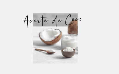 PARA QUÉ SIRVE EL ACEITE DE COCO